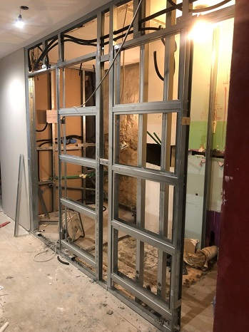 Porte-galandage-renovation-appartement