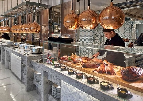 aménagement-cuisine-restaurant