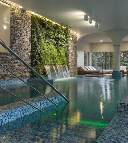 décoration-spa-plante-piscine