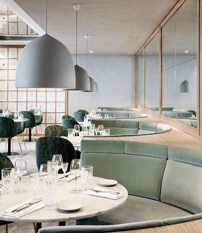 banquette-verte-table-restaurant