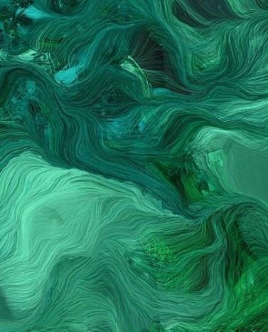 texture-signification-couleur-verte