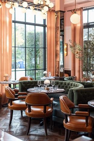 mobilier-restaurant-banquette
