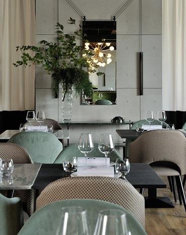 chaise-tissu-restaurant-mobilier