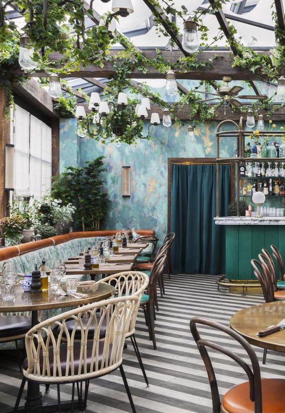 mobilier-chaise-restaurant