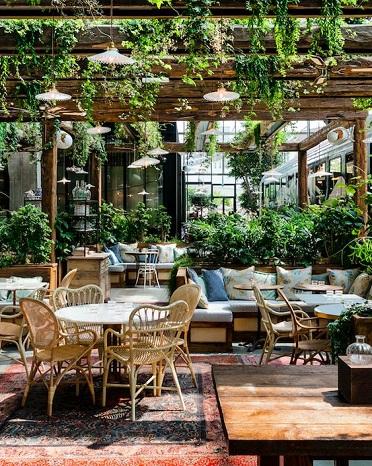 mobilier-restaurant-fauteuil-banquette-chaise