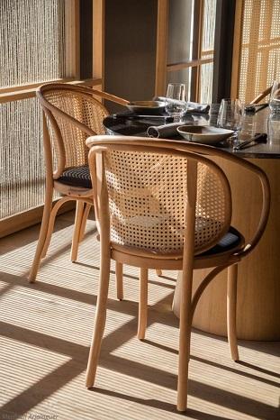 aménagement-restaurant-hotel-mobilier